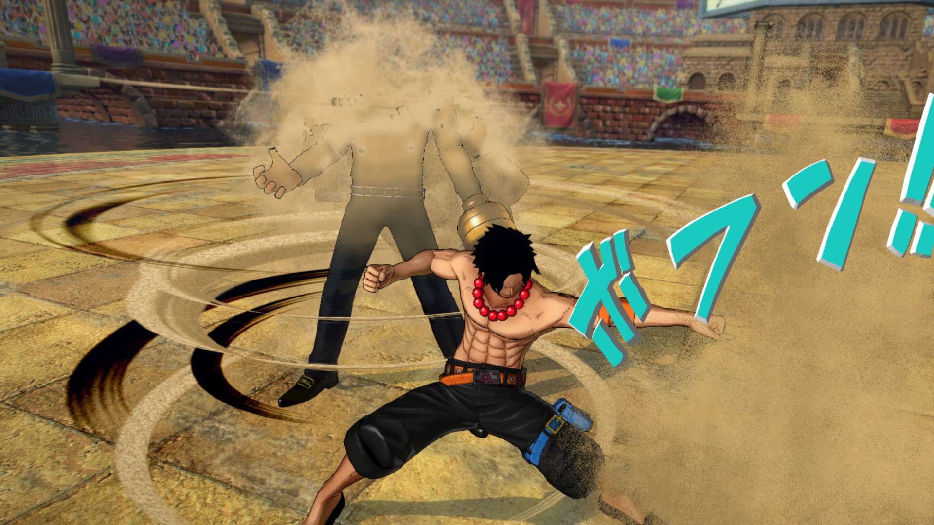 One Piece Burning Blood Steam Screenshots 04