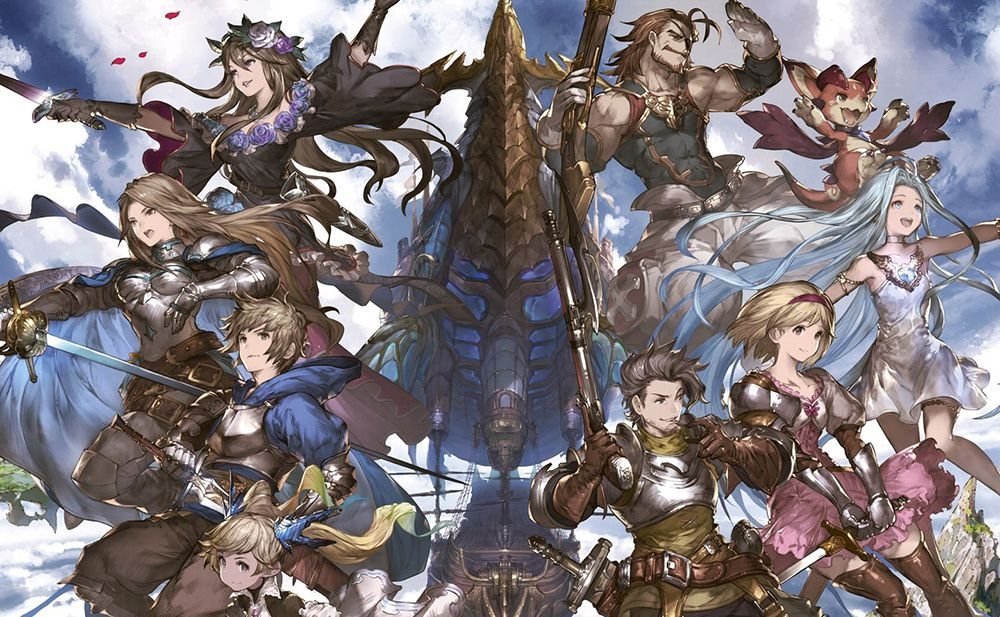 granblue-fantasy-visual