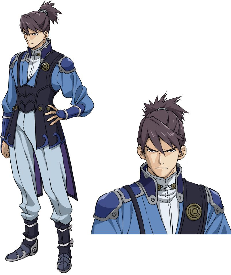 Koutetsujou-no-Kabaneri-Character-Designs-Kurusu