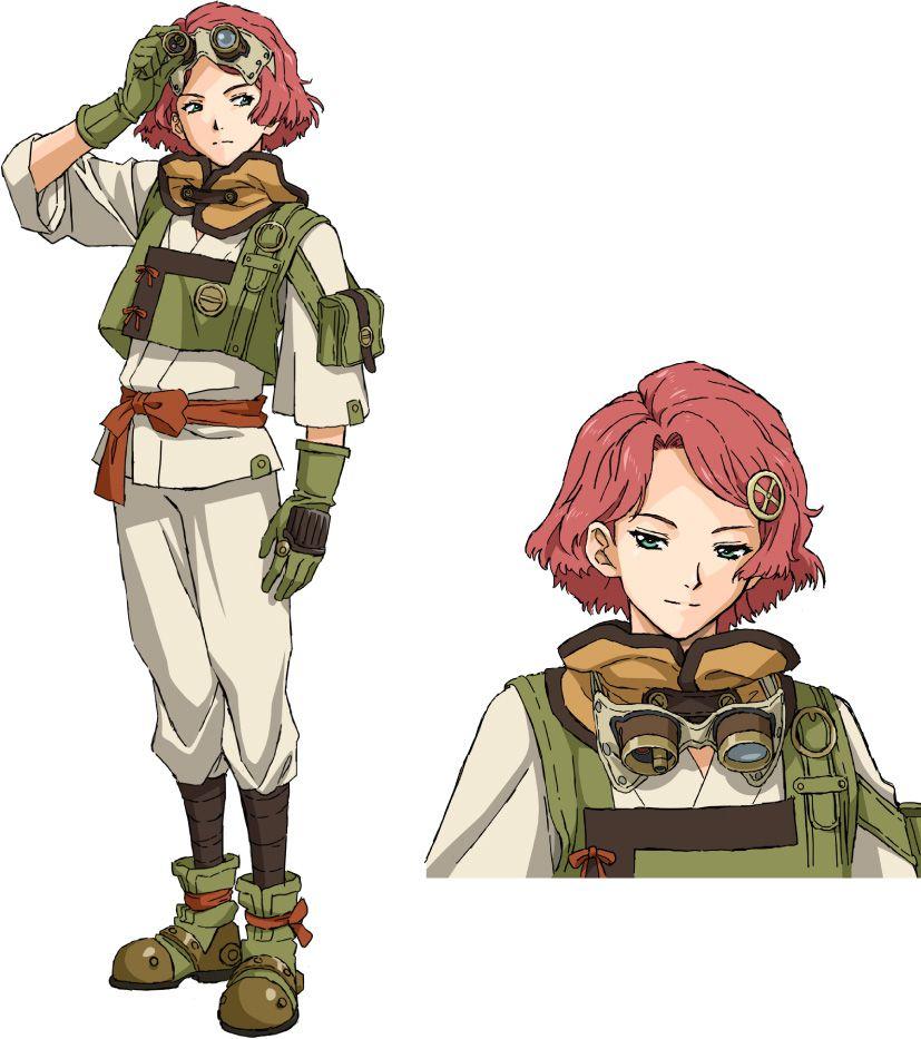 Koutetsujou-no-Kabaneri-Character-Designs-Yukina