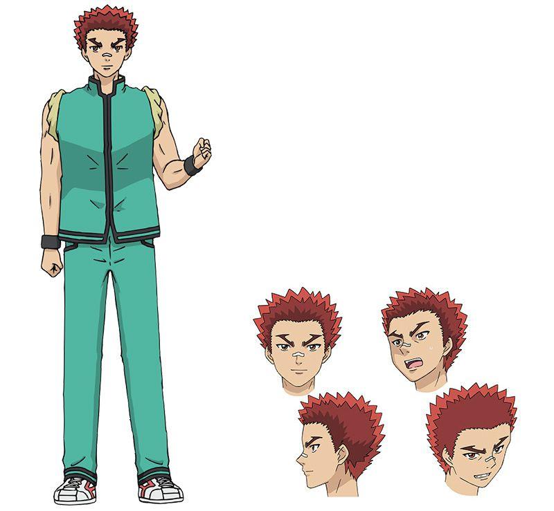 Saiki-Kusuo-no-Psi-Nan-Anime-Character-Designs-Kineshi-Hairo