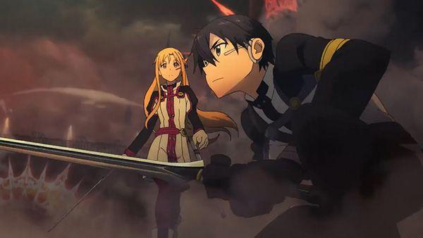 Sword-Art-Online-Ordinal-Scale---Trailer-3