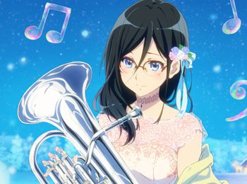 Hibike! Euphonium Birthday Concert Celebrations Continue