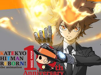 Katekyo-Hitman-Reborn!-10th-Anniversary-Blu-ray-Boxset-Announced