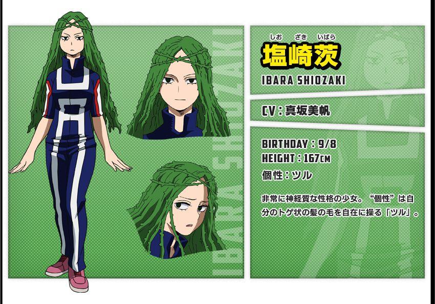 Boku-no-Hero-Academia-Season-2-Character-Designs-Ibara-Shiozaki