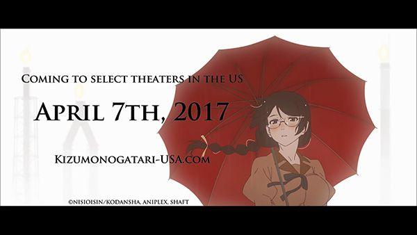 Kizumonogatari-III-Reiketsu---Trailer-[Eng-Sub]
