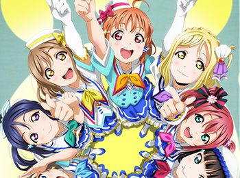 Love-Live!-Sunshine!!-Season-2-Announced-for-Fall-Autumn-2017