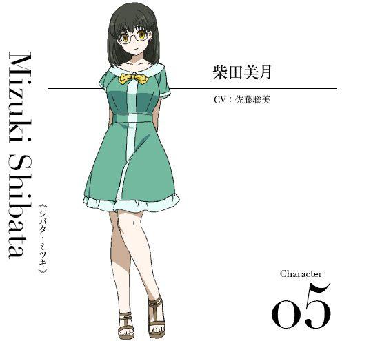 Mahouka-Koukou-no-Rettousei-Hoshi-wo-Yobu-Shoujo-Character-Design-Mizuki-Shibata