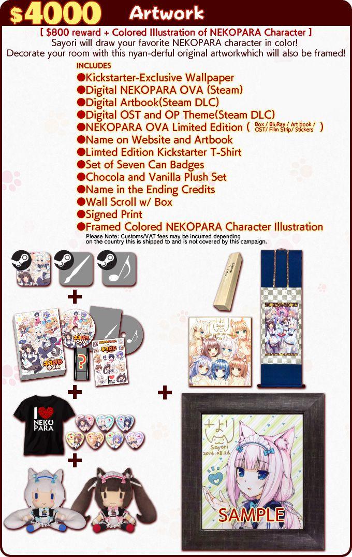 Nekopara-OVA-4000-Reward