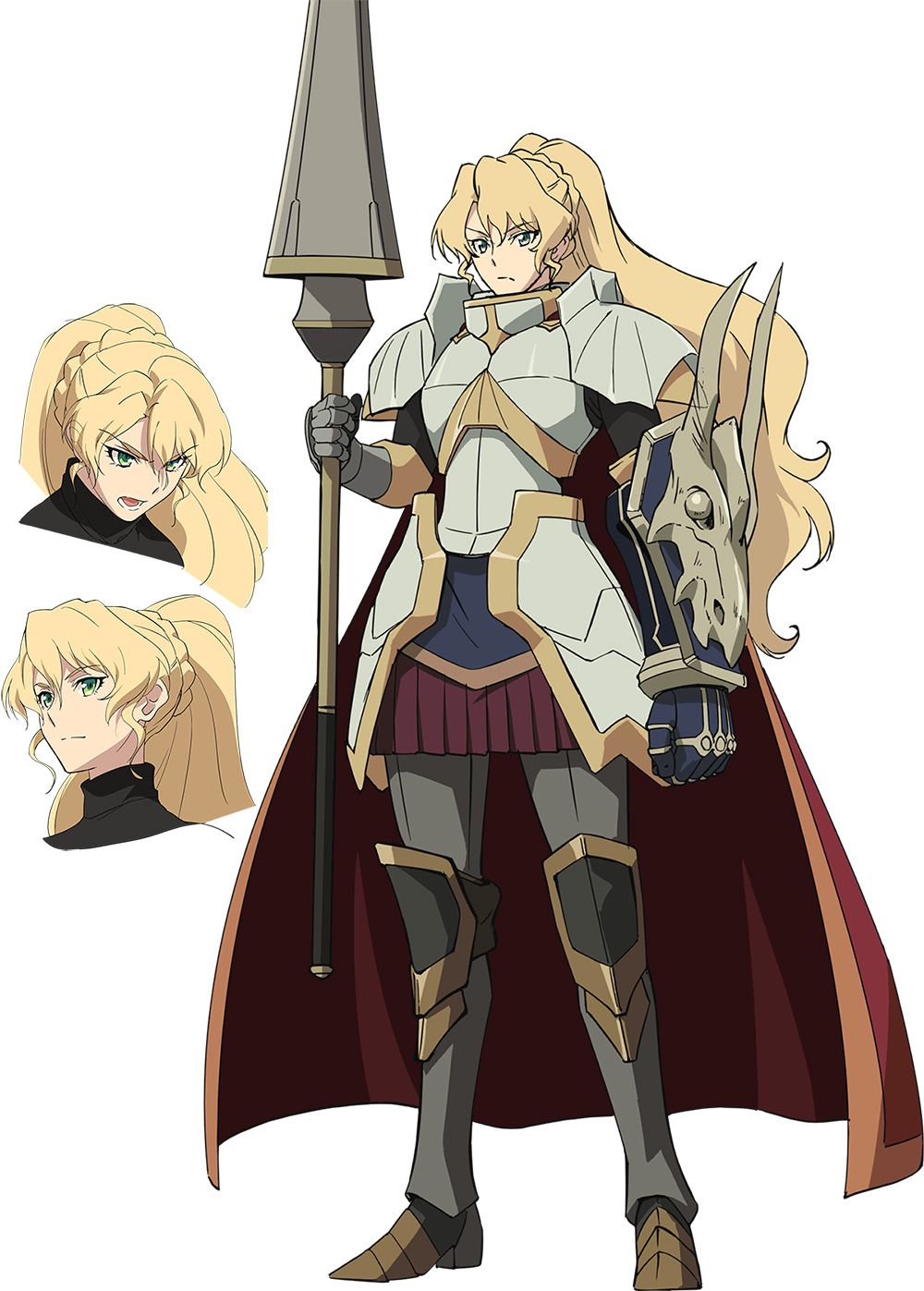 Re-CREATORS-Character-Designs-Alisteria-February