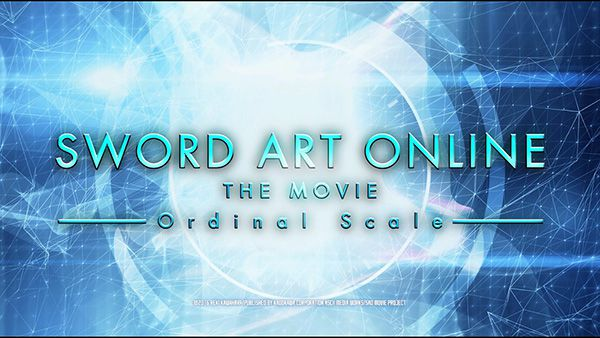 Sword-Art-Online-Ordinal-Scale---Trailer-4-[Eng-Sub]
