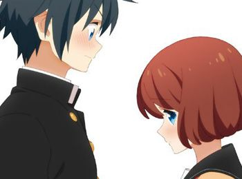 Tsurezure-Children-TV-Anime-Adaptation-Announced-for-Summer---by-Studio-Gokumi