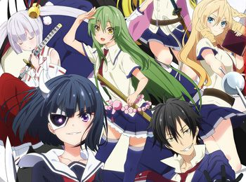Busou-Shoujo-Machiavellianism-Anime-Character-Designs,-Theme-Songs-&-Promotional-Video-Revealed