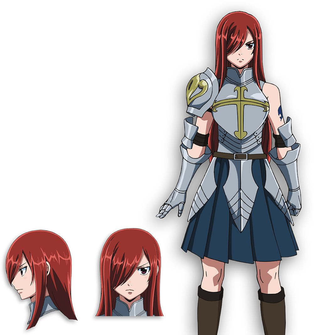 Fairy-Tail-Dragon-Cry-Character-Designs-Erza-Scarlet