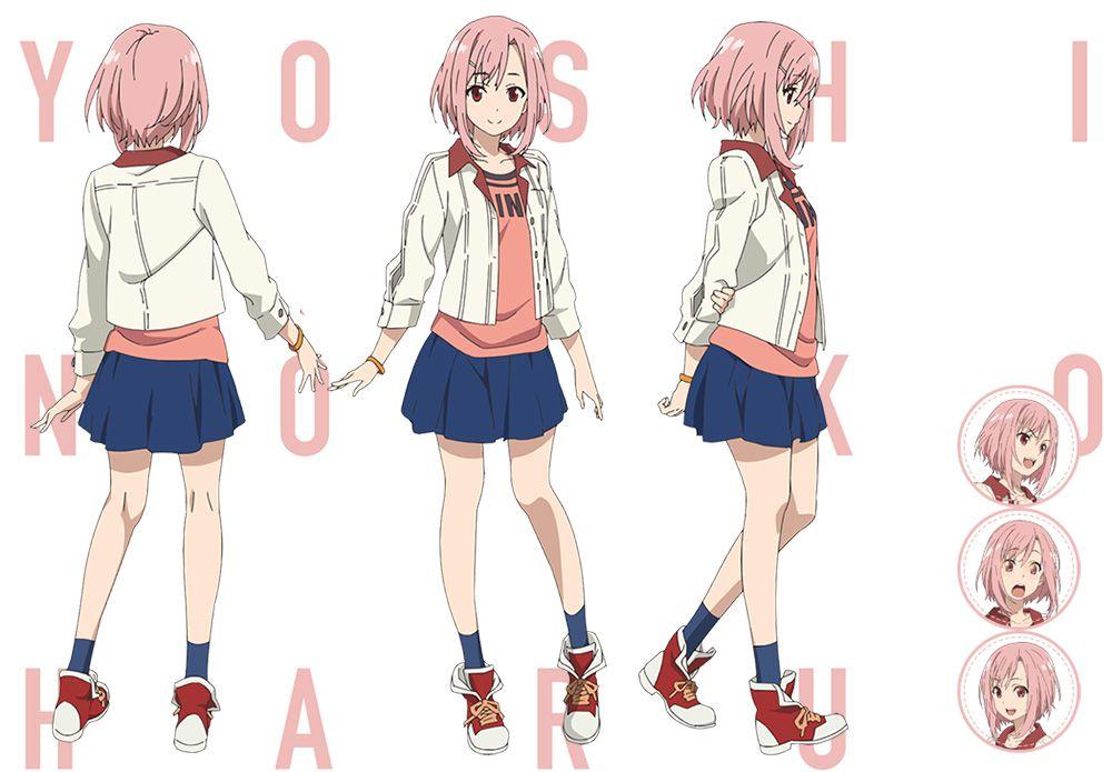 Sakura-Quest-Character-Designs-Yoshino-Koharu