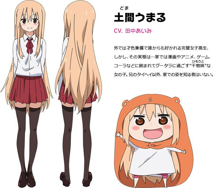 Himouto!-Umaru-chan-Anime-Character-Designs-Umaru-Doma