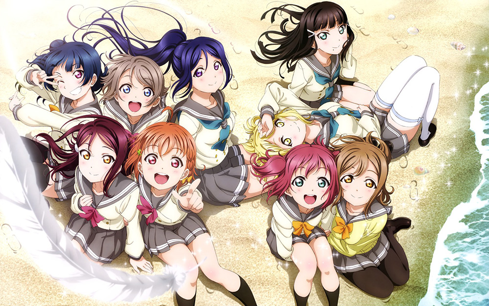 Love-Live!-Sunshine!!-Aqours-Visual