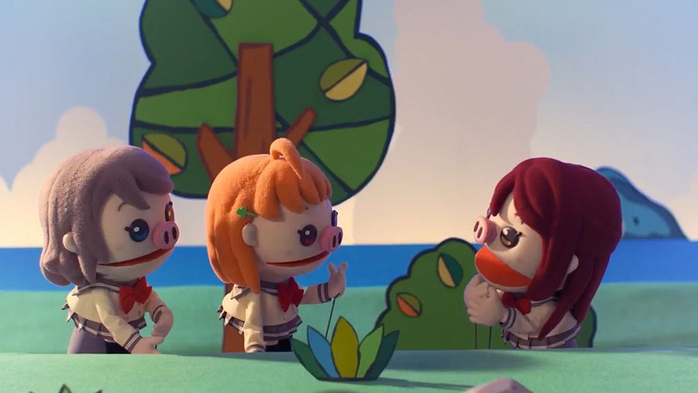 Love-Live!-Sunshine!!-Puppet-Show