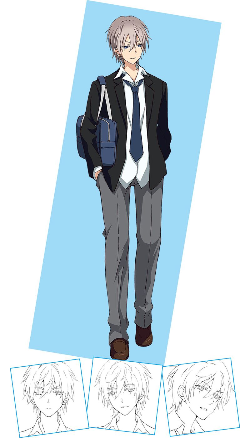 Netsuzou-Trap-Anime-Character-Designs-Fujiwara