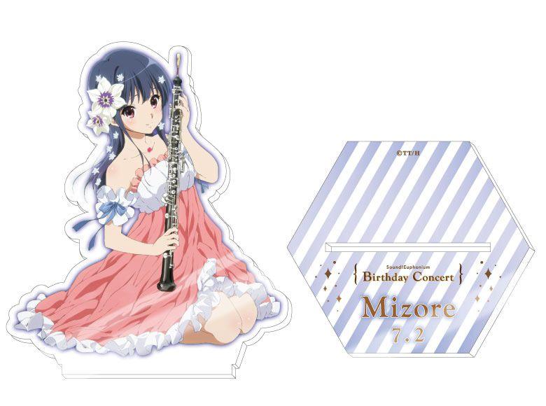Hibike!-Euphonium-Birthday-Concert-Mizore-Yoroizuka-Acrylic-Stand