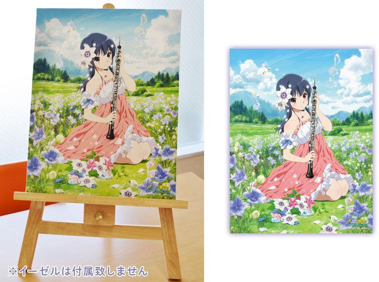 Hibike!-Euphonium-Birthday-Concert-Mizore-Yoroizuka-Canvas-Art