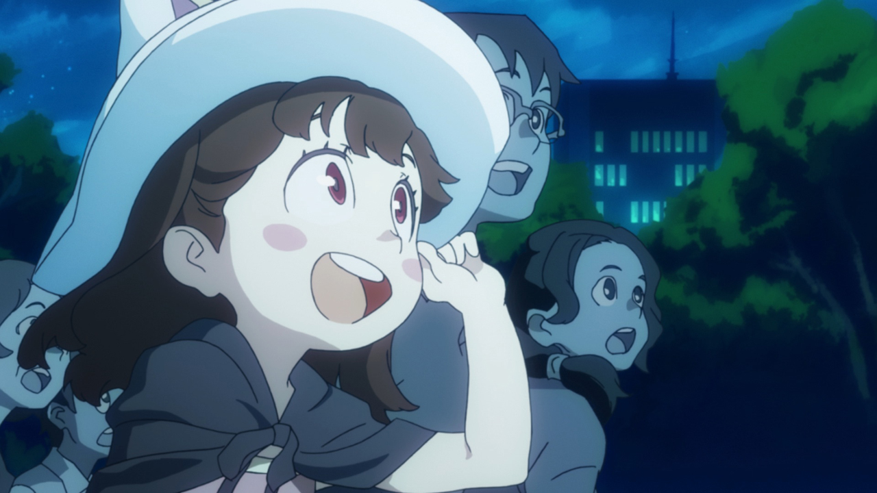 Little Witch Academia- The Witch of Time and the Seven Wonders Screenshots 03