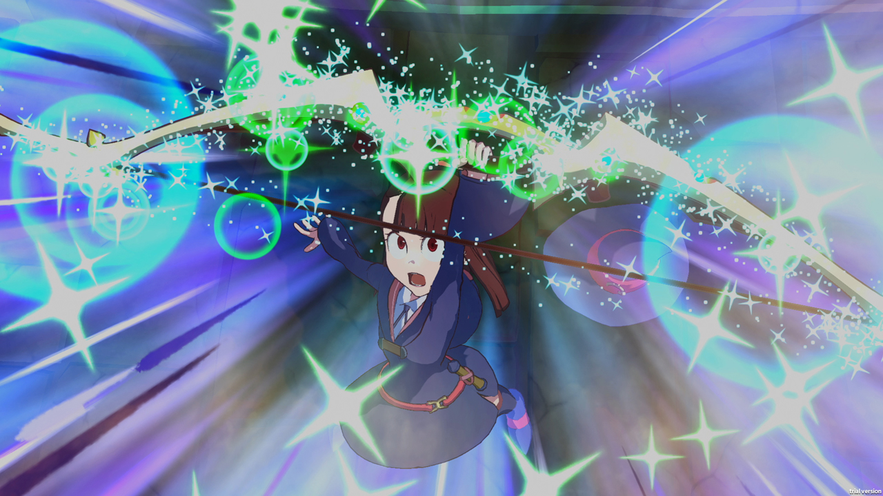Little Witch Academia- The Witch of Time and the Seven Wonders Screenshots 08