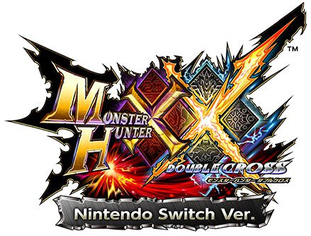 Monster-Hunter-XX-Switch-Logo