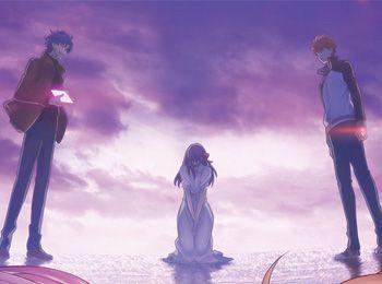 New Fate Stay Night Heaven S Feel I Presage Flower Visual Revealed Otaku Tale