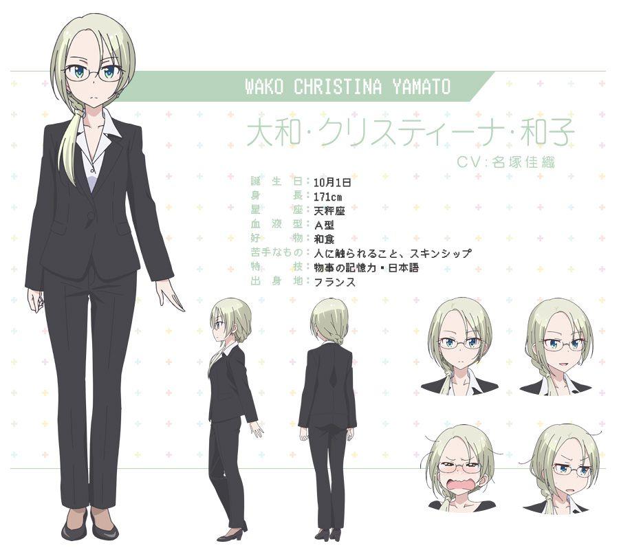 New-Game!-Season-2-Character-Designs-Wako-Christina-Yamato