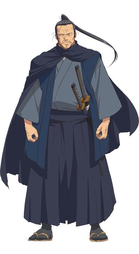Isekai-Shokudou-Anime-Character-Designs-Tatsugorou