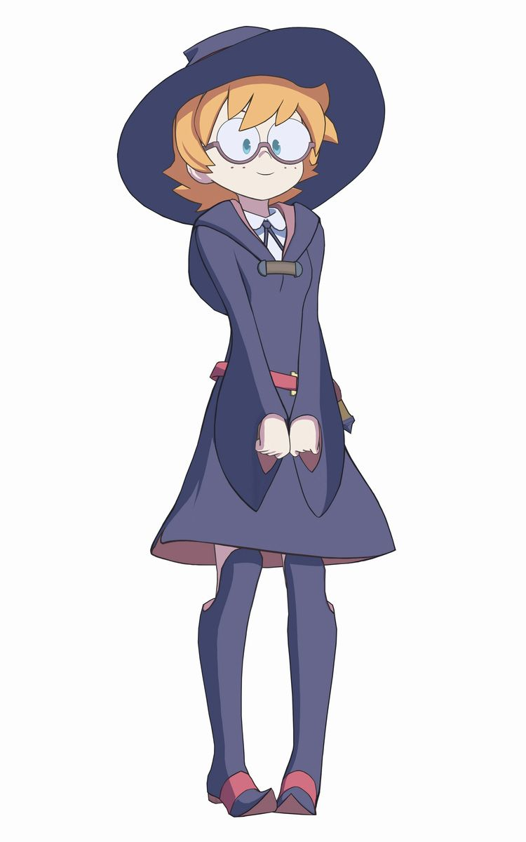 Little-Witch-Academia-The-Witch-of-Time-and-the-Seven-Wonders-Lotte-Yanson