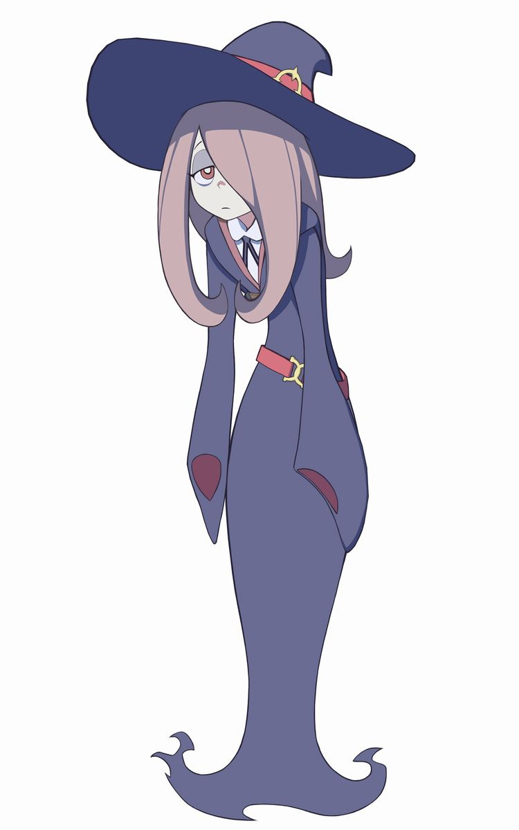 Little-Witch-Academia-The-Witch-of-Time-and-the-Seven-Wonders-Sucy-Manbavaran