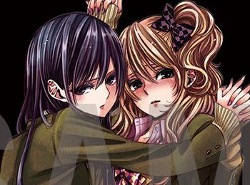 Main-Cast-Revealed-for-Yuri-Anime-Citrus