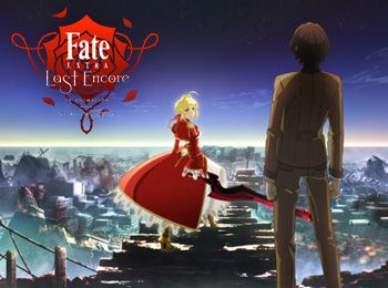 Fate-EXTRA-Last-Encore-Anime-Visual-Cast,-&-Promotional-Video-Revealed