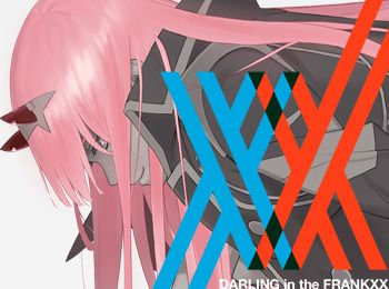 Studio Trigger Teams up with A-1 Pictures for New Anime DARLING in the FRANKXX