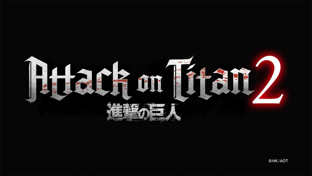 Attack-on-Titan-2-Logo