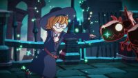 Little Witch Academia Chamber of Time Screenshots 21