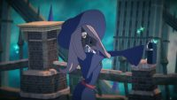 Little Witch Academia Chamber of Time Screenshots 22