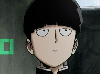 New Mob Psycho 100 Anime Project Reported to Be in Production
