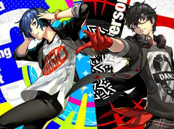 Three-New-Persona-Spin-Offs-Announced---Persona-Q2,-Persona-3-&-Persona-5-Dancing