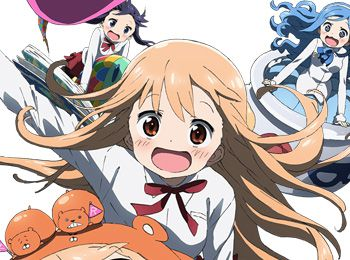 Himouto!-Umaru-Chan-Season-2-Airs-October-8th---Opening-and-Ending-Themes-Revealed