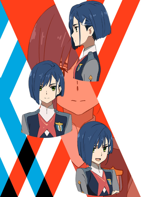 DARLING-in-the-FRANKXX-Character-Designs-Ichigo-2