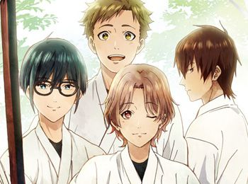 Kyoto-Animation-Light-Novel-Tsurune-Gets-TV-Anime-Adaptation-for-2018