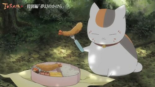 Natsume Yuujinchou Season 6 OVA 2 - Promotional Video
