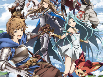 New-Granblue-Fantasy-TV-Anime-Announced
