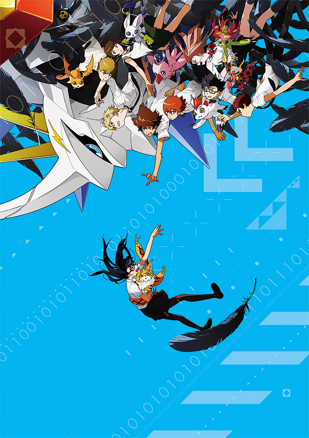 Digimon-Adventure-tri.-Chapter-6-Bokura-no-Mirai Visual