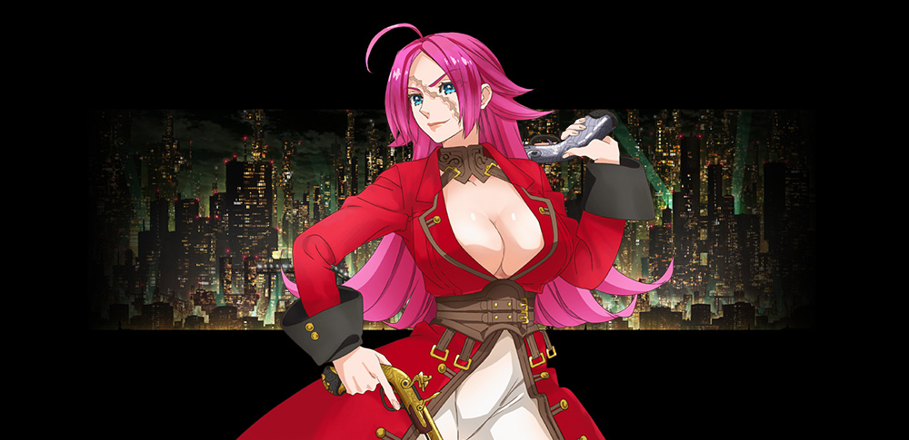 Fate-Extra-Last-Encore-Anime-Character-Visual-Rider