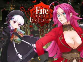 Fate-Extra-Last-Encore-Premieres-January-28---Additional-Cast-Revealed