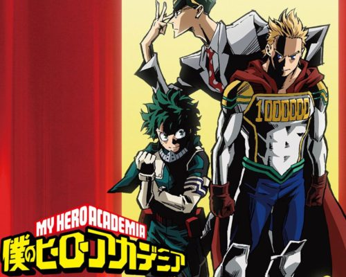 Boku-no-Hero-Academia-Season-4-Premieres-October-12th-with-Recap-Episode
